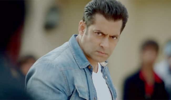 Salman Khan to do Tere Naam 2?