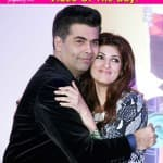 Twinkle Khanna's quirky rapid fire with Karan Johar is the BEST THING you will watch today!