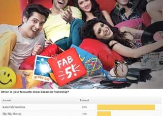 Fans claim Kaisi Yeh Yaariyan is the best show on Friendship