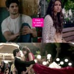 Hero song Yaadan Teriyaan: Sooraj Pancholi – Athiya Shetty's heartbreak number might just be the next Samjhanwan