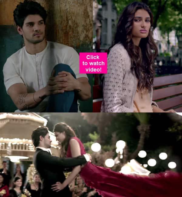 Hero song Yaadan Teriyaan: Sooraj Pancholi – Athiya Shetty's heartbreak number might just be the nextSamjhanwan