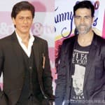 When Shah Rukh Khan successfully passed himself off as Akshay Kumar