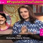 Amala Akkineni opens up about her husband Nagarjuna's affairs – watch video!
