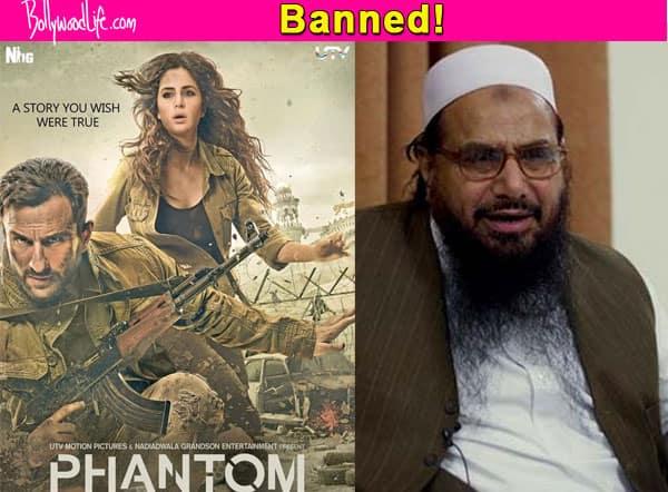 Breaking: Phantom BANNED in Pakistan following Hafiz Saeed's plea!