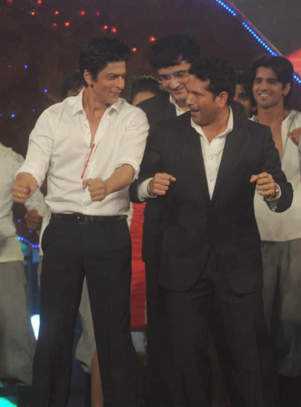 Shah Rukh Khan and Sachin Tendulkar to get together for a cause – find out what!