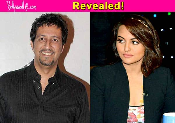 Indian Idol Junior: Sonakshi Sinha to be replaced by Sulaiman!