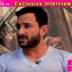 We BEGGED Saif Ali Khan to join social media, but he just didn't give in – watch video!
