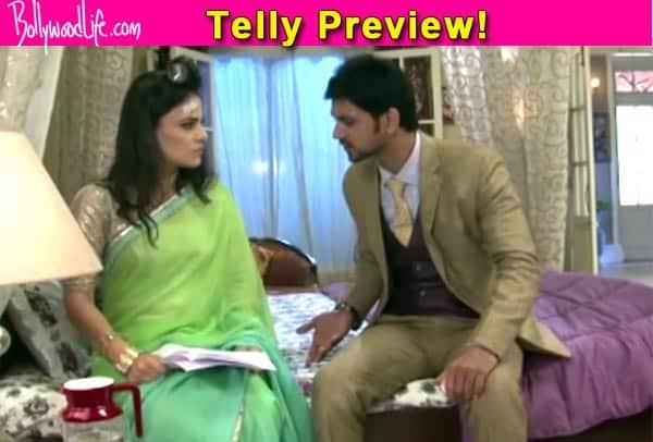 Meri Aashiqui Tum Se Hi: Ranveer threatens to commit suicide if Ishani doesn't divorce him!