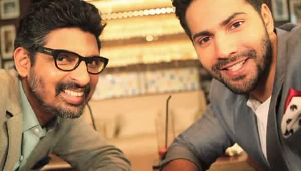 Niranjan Iyengar: Next season of Look Who's Talking will be far more complicated!