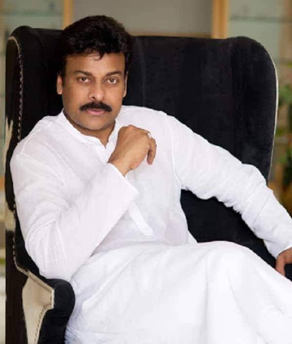 Chiranjeevi's special dosa to be served to the guests on his 60th birthday celebrations!