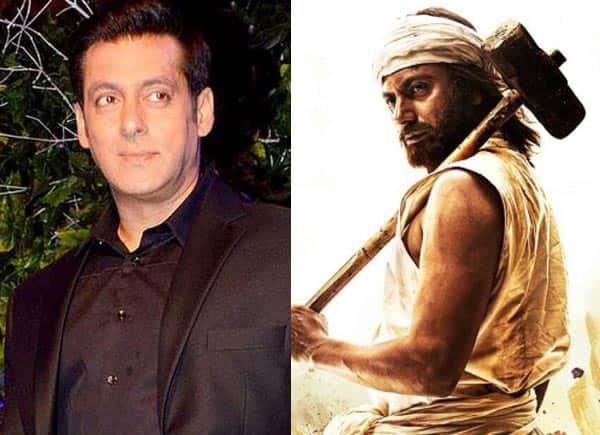 Salman Khan wants Nawazuddin Siddiqui's Manjhi to become a blockbuster like Bajrangi Bhaijaan!