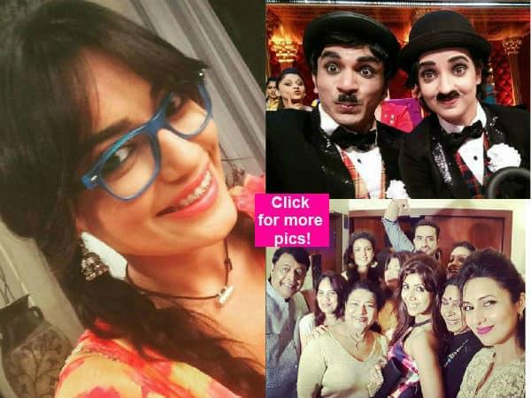 Divyanka Tripathi, Sanaya Irani, Surbhi Jyoti- 5 best Instagram posts of TV actors this week- view pics!