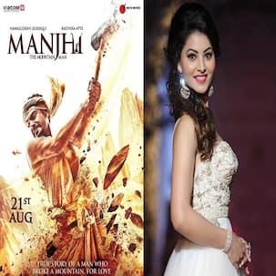 Nawazuddin Siddiqui's Manjhi The Mountain Man should be watched by everyone, says Urvashi Rautela