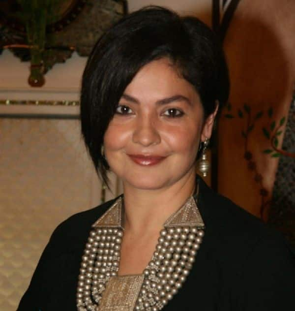 Pooja Bhatt excited that her film Jism is being screened at Jagran Film Festival after 14 years of release!