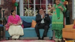 Comedy Nights With Kapil: Kapil Sharma outshines Abhishek Bachchan-Rishi Kapoor in the fun quotient – view pics!