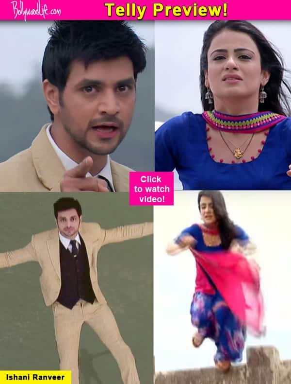 Meri Aashiqui Tum Se Hi: Did Ishani push Ranveer off the bridge before jumping herself! Watch video
