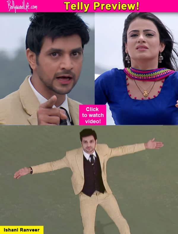 Meri Aashiqui Tum Se Hi: Ranveer realises his mistake after getting married to Ritika, commits suicide before Ishani! Watch video