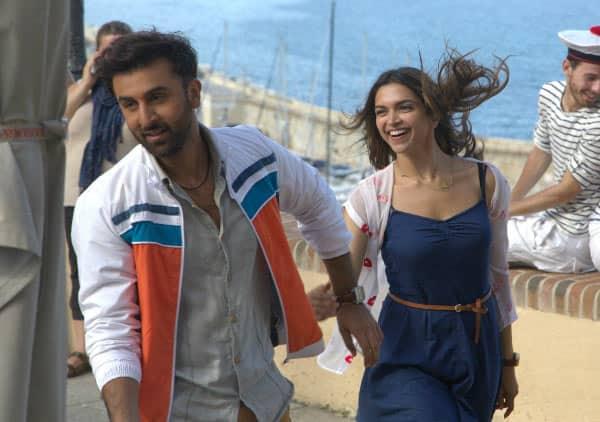 Ranbir Kapoor – Deepika Padukone's Tamasha trailer to be out on September 28!