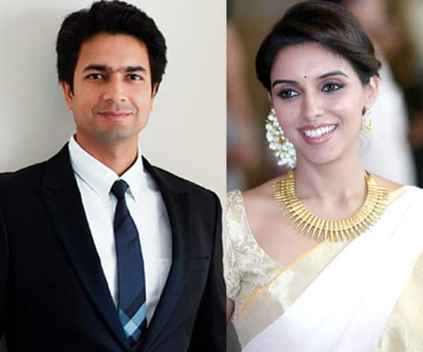 Asin to celebrate Onam with beau Rahul Sharma!