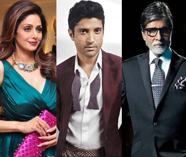 Amitabh Bachchan, Hema Malini, Sridevi, Farhan Akhtar wish fans a happy and prosperous Onam!