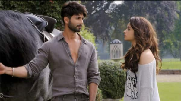 Shahid Kapoor and Alia Bhatt's Shaandaar promotions hit a roadblock – find out what!