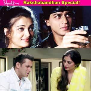 Shah Rukh Khan – Aishwarya Rai, Hrithik Roshan – Karisma Kapoor, Salman Khan – Tabu - who is the most rocking brother-sister jodi of all time?