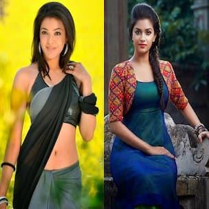 Kajal Aggarwal replaces Keerthy Suresh in Jiiva's Kavalai Vendam!