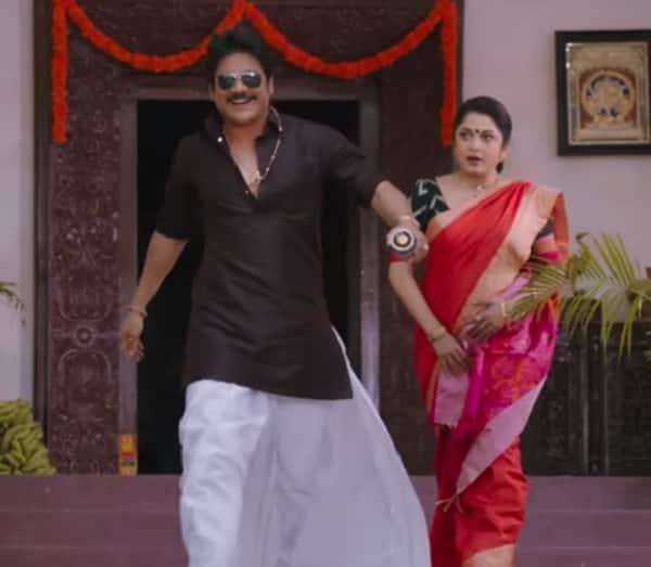 Soggade Chinni Nayana Teaser Nagarjuna And Ramya Krishnan Shine As