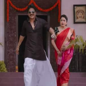 Soggade Chinni Nayana teaser: Nagarjuna and Ramya Krishnan shine as a couple in this family drama!