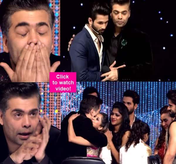 Jhalak Dikhhla Jaa Reloaded highlights: Karan Johar bids an emotional farewell from the dance reality show!