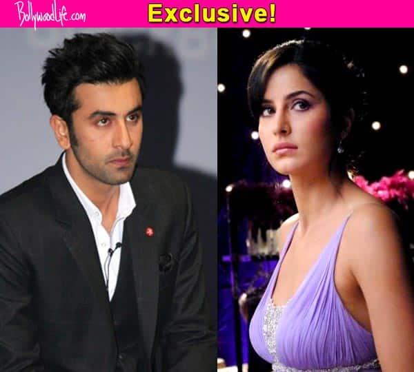 Trouble in Ranbir Kapoor – Katrina Kaif's paradise?