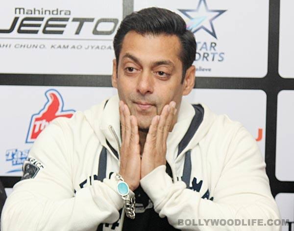 Salman Khan 2002 hit and run case: Supreme Court dismisses plea against his bail!