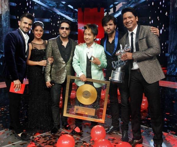 The Voice India winner Pawandeep Rajan's top 5 performances – watch now!
