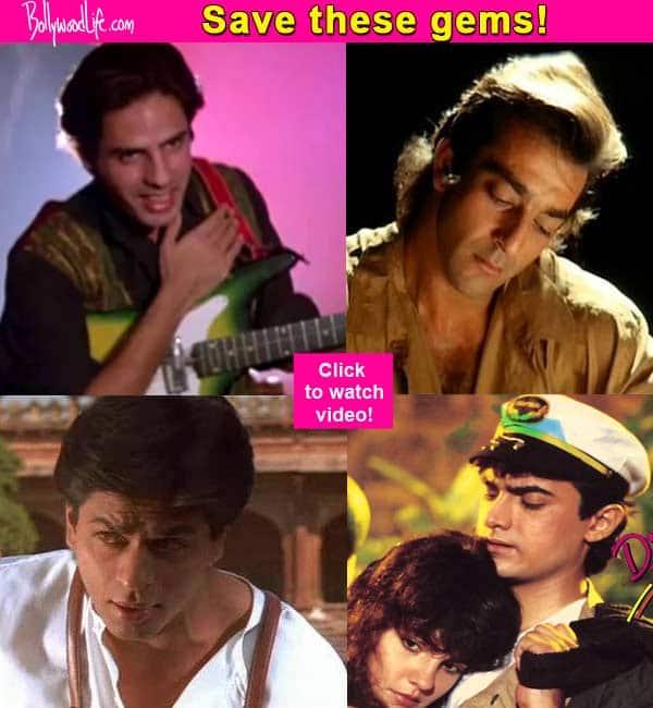 Yo Yo Honey Singh, don't you dare touch these Nadeem-Shravan melodies of the '90s!