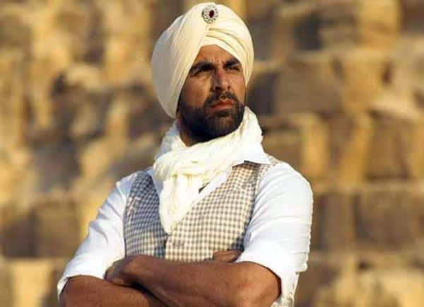 Singh Is King