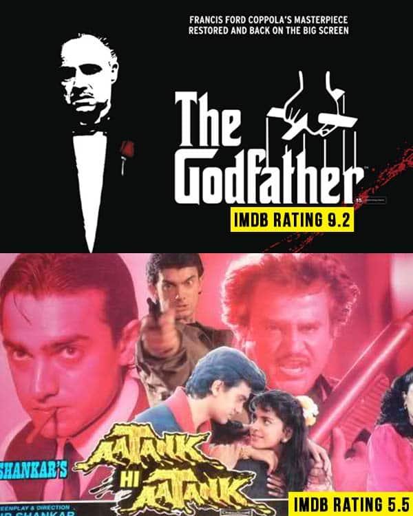 When Akshay Kumar, Salman Khan, Aamir Khan screwed up the