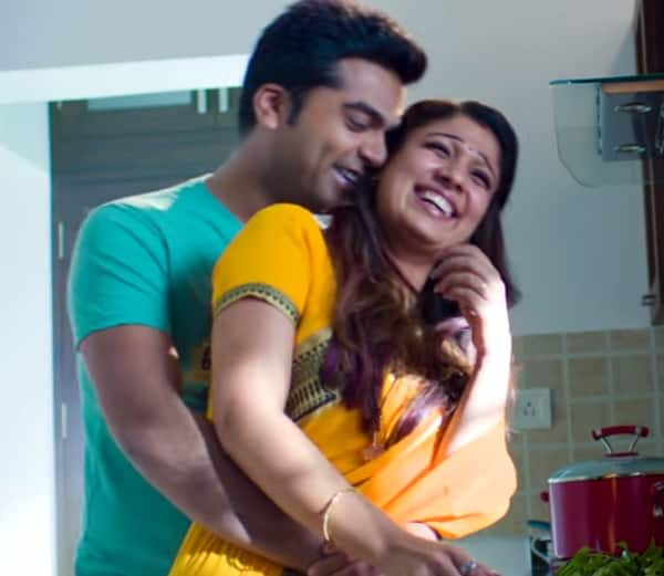 Simbu files a complaint against Nayanthara – find out why!