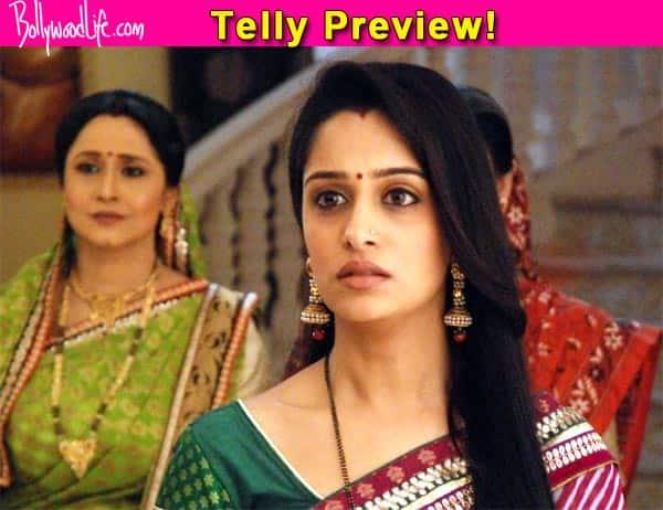 Sasural Simar Ka: Simar takes on yet another one of Mohini's challenge to save Roli