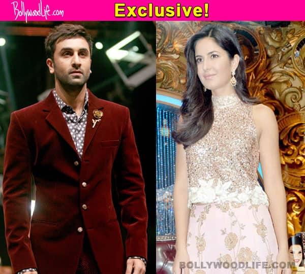 The REAL reason why Katrina Kaif ditched Ranbir Kapoor's fashionshow!