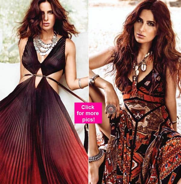 Katrina Kaif's latest photoshoot is BANGING hot, it is the most perfect thing you'll see all day- view HQ pics!