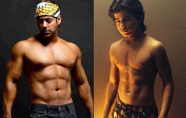 Salman Khan turns mentor for Siddharth Nigam aka TV's Chakravartin Ashoka