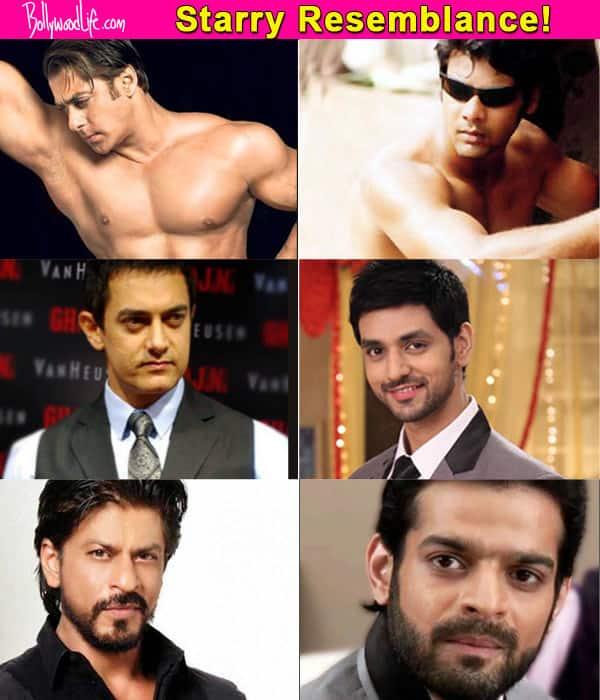 Shabbir Ahluwalia, Karan Patel and Shakti Arora – Meet the Salman Khan, Shah Rukh Khan and Aamir Khan of TV!
