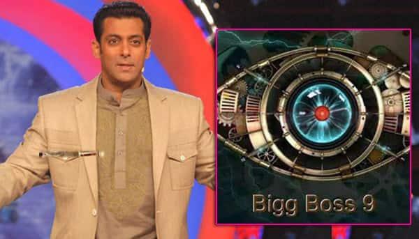Revealed: The logo of Salman Khan's Bigg Boss 9!