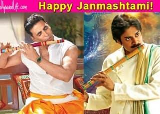 Pawan Kalyan, Akshay Kumar - here's taking a look at actors who played Lord Krishna onscreen!