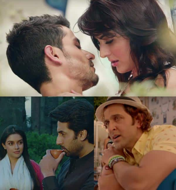 Is Bollywood music all about recycling and reusing old Hindi songs?