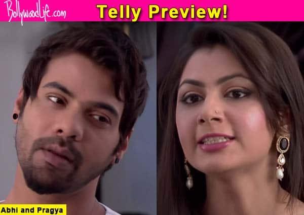 Kumkum Bhagya: Will Pragya's fight with Abhi help Aaliya and Tanu? Watch video