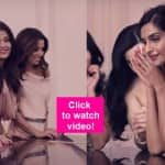Aishwarya Rai Bachchan and Sonam Kapoor's new ad ft. Eva Longoria, Naomi Watts, Julianne Moore will convince you that angels exist- watch video!