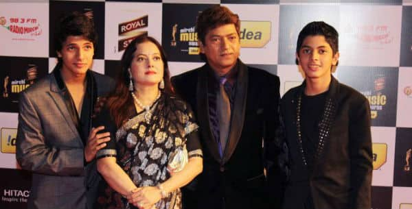 The late Aadesh Shrivastava's wife and sons to be taken care of by the music industry