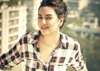 Hey Sonakshi Sinha, we're already missing you on television!
