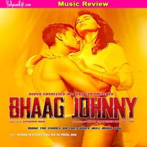 Bhaag Johnny music review: Mithoon, Devi Sri Prasad and Yo Yo Honey Singh deliver a decent album for this Kunal Kemmu film!